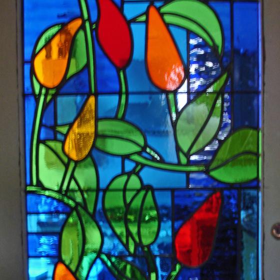 Chilli window